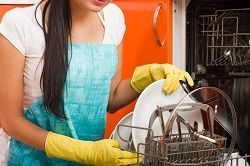 house cleaning london