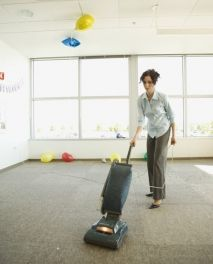 How To Hire One-Off Cleaners